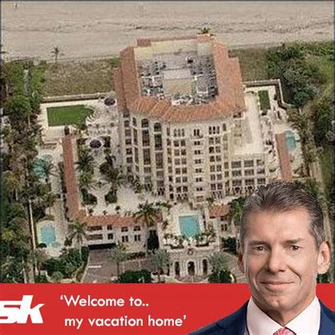 vince mcmahon house vince mcmahon s house full low down on the mansion of the wwe chairman and ceo