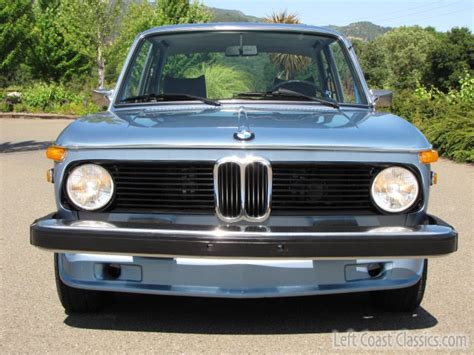 1974 bmw 2002 parts 1974 bmw 2002tii coupe for sale