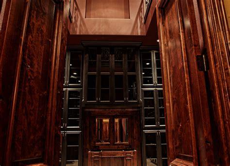 two story master closet