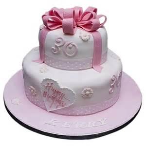 Birthday Cake Tier Birthday Cakes With Unique Designs