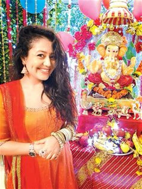 pin by amita sharma rai on ganpati pinterest ganesh hot sexy and full of beauty neha kakkar nehakakkar