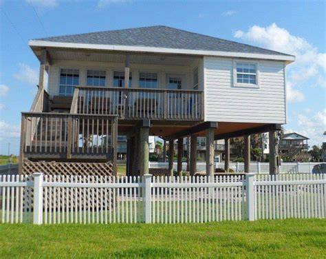 Galveston Cabins by Galveston Pet Friendly Rentals Sand N Sea