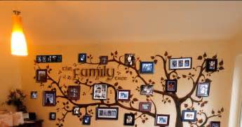 mural painting professionals featurewalls ie family tree family tree wall decal