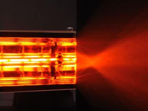 near infrared heat l near infrared heater hybec high technology lamp