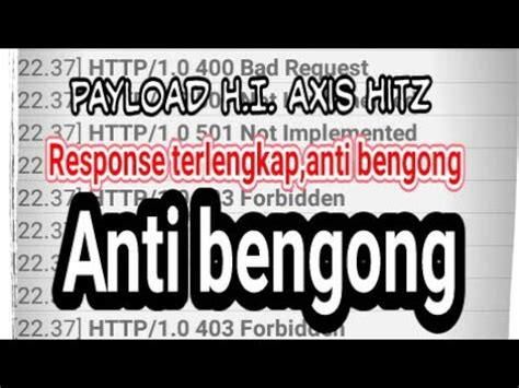 injektor axis hitz pilot antik no bengong axis hitz youtube