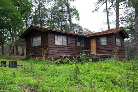 Park Cabins by Bastrop State Park Cabin 11 Parks Wildlife