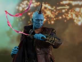 hot toys yondu for sale guardians of the galaxy vol 2 mms436 yondu deluxe ver