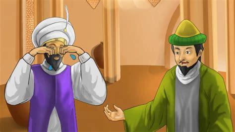download film kartun kisah teladan umar bin khattab kisah khalifah umar bin khattab kartun anak muslim 2015