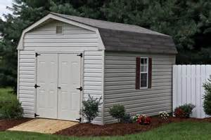 Gambrel Roof Gambrel Roof Shed Vs Gable Roof Shed Which Design Is