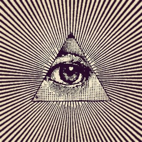 illuminati symbol eye best 25 all seeing eye ideas on