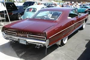 Pontiac Bonneville 1966 1966 Pontiac Bonneville