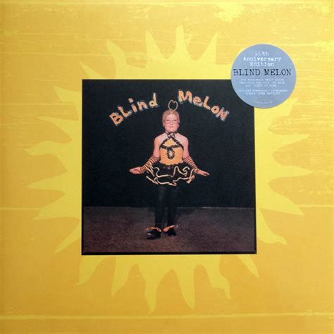 blind melon lp vinyl blind melon blind melon vinyl lp album at discogs