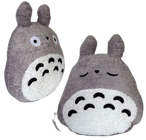 plush pillows 16 quot totoro stuffed 2 faces plush pillow cushion brand