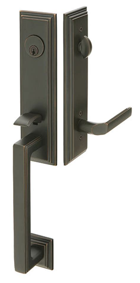 door hardware locks handles entrysets emtek products