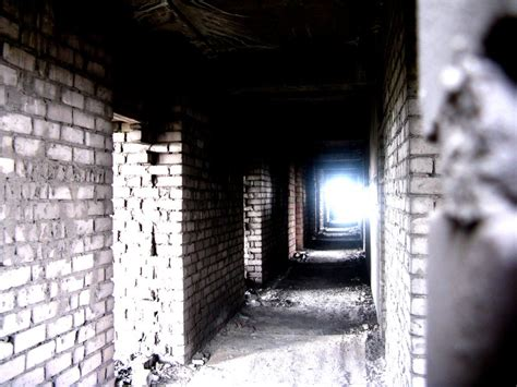 the light in the ruins by 3paper on deviantart