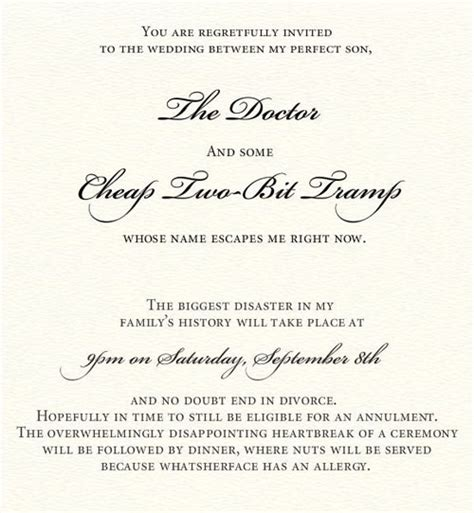 Exle Of Invitation Letter In Wedding wedding invitation exle wedding invitation ideas
