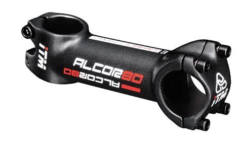 Stem Itm Aries 318 90mm a stem alcor 80 alu 6061 alluminio nero 1 1 8 248 31 8mm 10 176 110mm itm attacchi manubri att