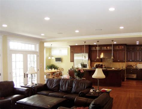 Living Room Downlights by 6 Applications Of Recessed Downlights Recessedlightspro