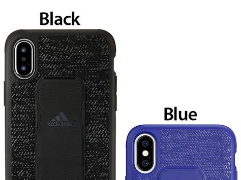 adidas grip case  iphone xs max