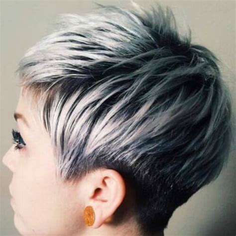 highlights and low lights for a pixie cut 50 spectacular pixie cut suggestions hair motive hair motive