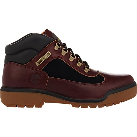 timberland field boots timberland s field boots in for lyst