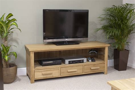 wood tv bench 15 inspirations of pine wood tv stands