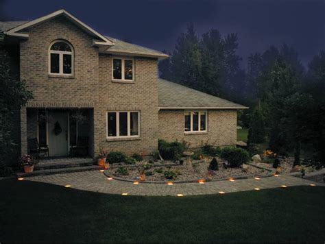 advantages   voltage landscape lighting outdoor