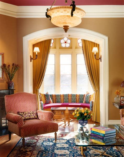 jewel tone curtains jewel tone curtains dining room traditional with window