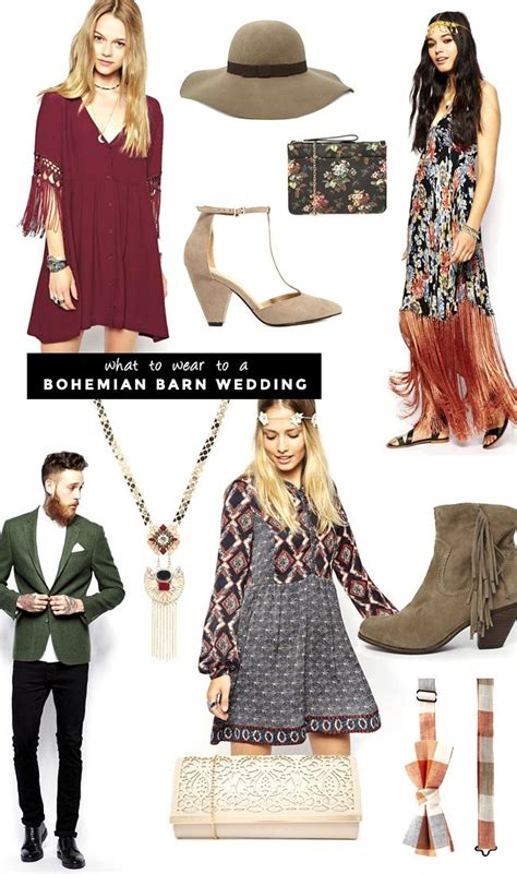what to wear for guests attending a fall wedding green bohemian wedding guest dress