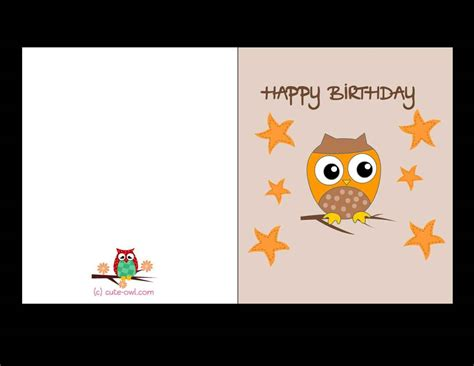 printable birthday card outline free printable birthday cards for best friends template