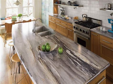bloombety laminate granite look countertops and island
