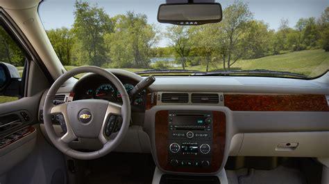 automotivetimes 2014 chevrolet tahoe review
