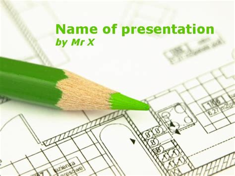 buildings and architecture powerpoint templates and