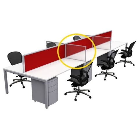 Small Desk Partitions Desk Mounted Small Divider Screens For Sale Australia Wide