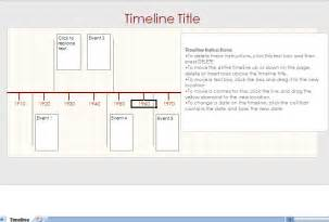 timeline table template timeline templates excel