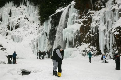 tales 3b last call in s bend the headed for gorgeous franklin falls wrong exit may leave you snowbound the seattle times