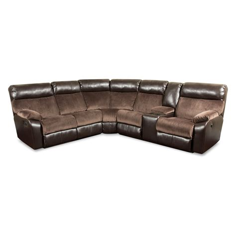 manhattan sectional simmons simmons upholstery manhattan beautyrest motion sectional