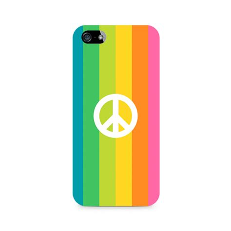 Iphone 55s 1 buy iphone 55s covercolorful peace at 17 india