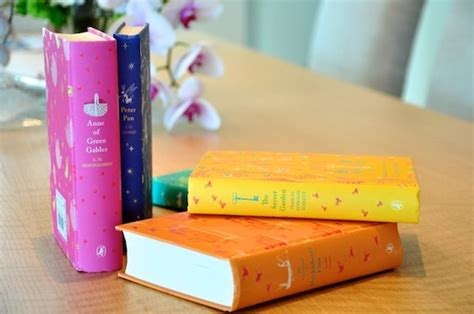 of green gables penguin classics deluxe edition books tuesday tastings crunchy asian salad camille styles