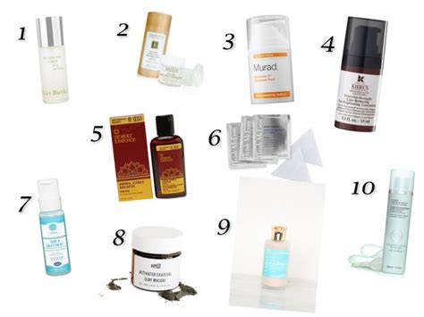 triangle of light eye mask the 10 best skincare products that will change your skin