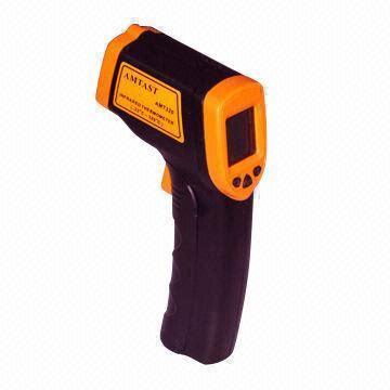 Termometer Infra Merah termometer infra merah amt 320 cv jmm
