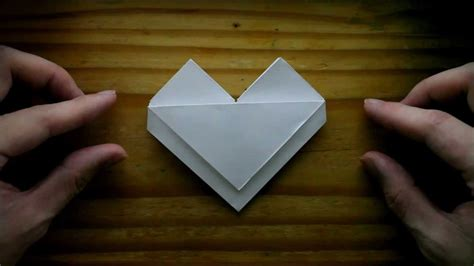 Origami With Pocket - origami with pocket