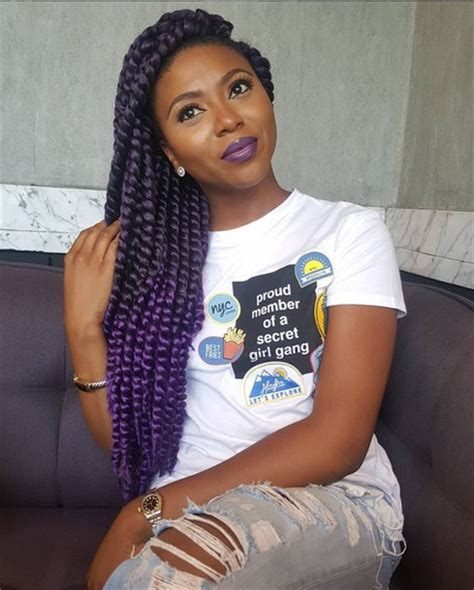 buy crochet braid in lagos nigeria celebrity style fashion news fashion trends and beauty