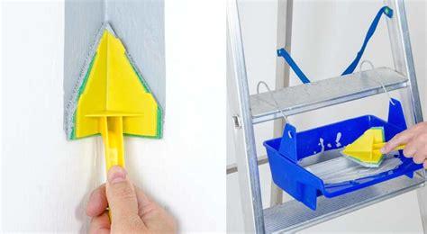 tinteggiare casa come tinteggiare bene nei punti difficili come angoli