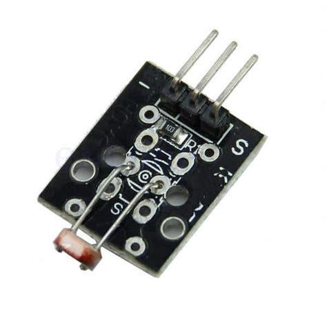 photoresistor exle photo resistor module ky 018 28 images arduinomodulesinfo modules sensors exle code ky 018