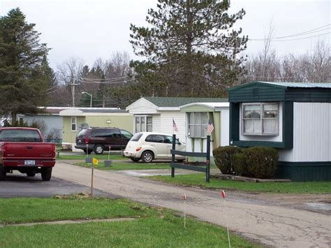 mobile home park for sale in falconer ny f