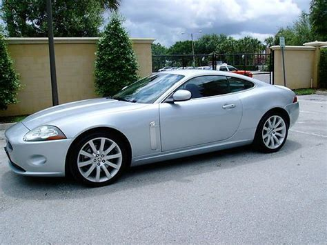 find used 2008 jaguar xk base coupe 2 door 4 2l in orlando