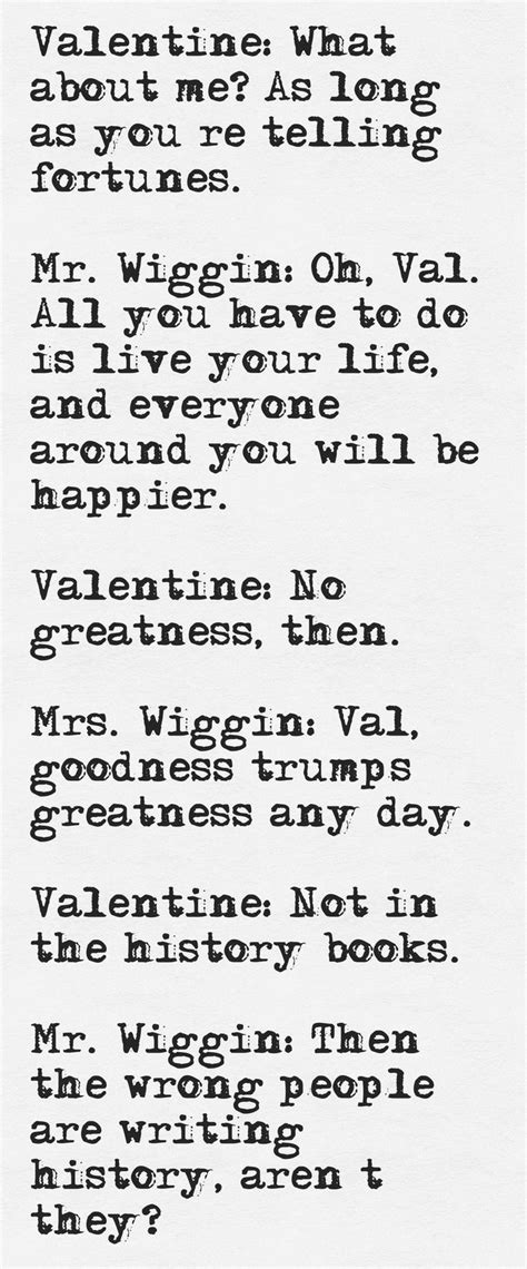 exle of valentines card and theresa wiggin ender in exile pg