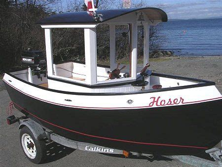 electric motor boat project information 9 tubby tug tugboat for kids boat design glenn l marine