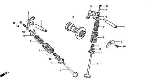Valve Inlet Klep 14711 Kbb 900 elliott bros of bendigo ta200 2 phantom shadow 2002 camshaft valve